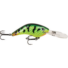 Kato Suspect Floating Hard Body Lure 50mm Radioactive 50mm, Radioactive, bcf_hi-res