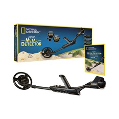 National Geographic Junior Metal Detector, , bcf_hi-res