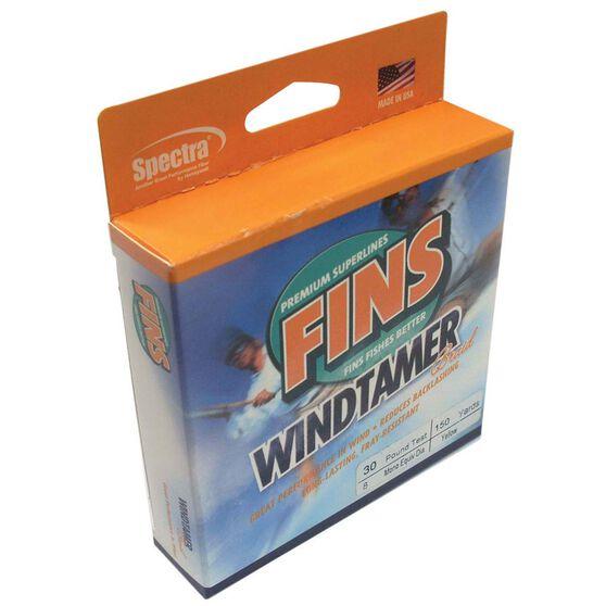 Fins Windtamer Braid Line 300yds, , bcf_hi-res