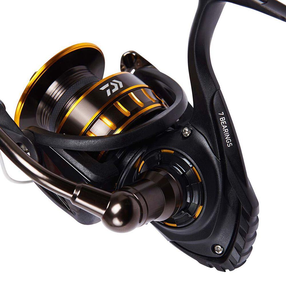3beef12cad6 Daiwa BG 4500 Spinning Reel, , bcf_hi-res