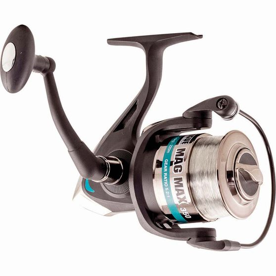 Rogue Mag Max Spinning Combo 6ft 6in 3-5kg 2 Piece, , bcf_hi-res