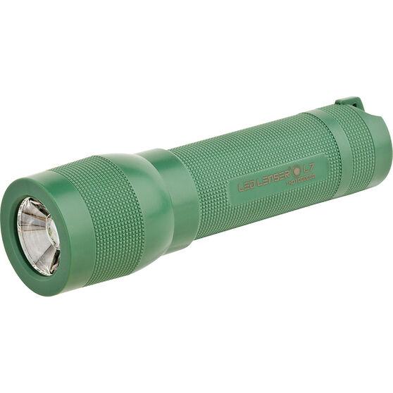 Led Lenser L7 Headlamp & SE03 Torch Combo, , bcf_hi-res