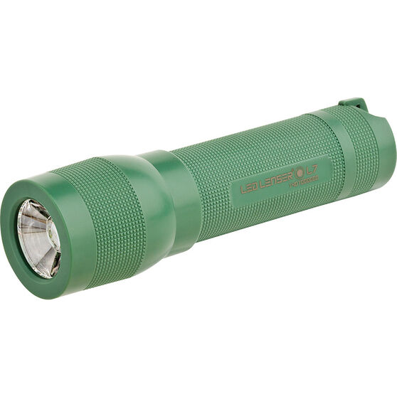 Led Lenser L7 Headlamp & SE03 Torch Combo, , bcf_hi-res