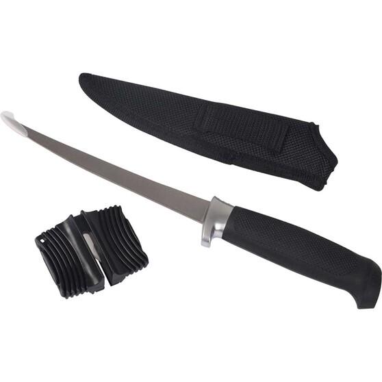 Pryml Fillet Knife And Sharpener Tool Kit, , bcf_hi-res