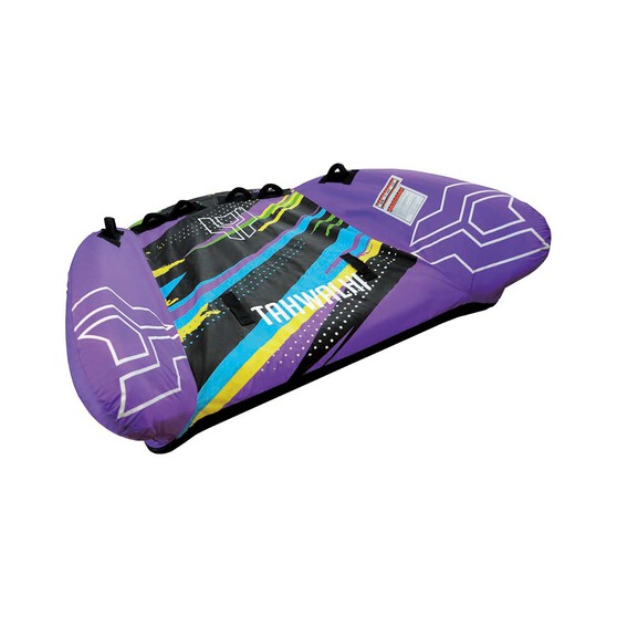 Tahwalhi Lie On With Wings 3 Person Tow Tube, , bcf_hi-res