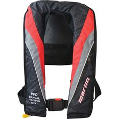 Marlin Australia Explorer PFD 150 Red, Red, bcf_hi-res