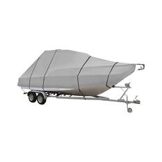 Bowline Premium Cabin Boat Cover, , bcf_hi-res