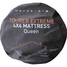 Wanderer Tourer Extreme 4x4 Mat Queen, , bcf_hi-res