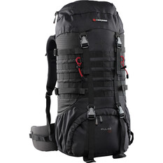 Caribee Pulse Trekking Pack 65L, , bcf_hi-res
