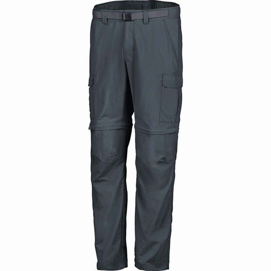 Columbia Men's Cascade Explorer Pants, Grill, bcf_hi-res