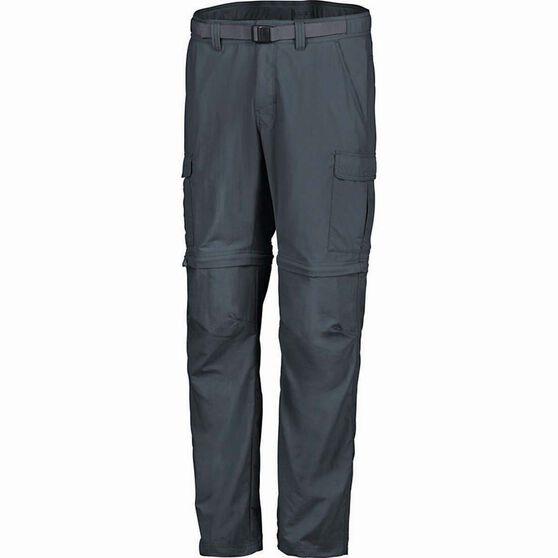 Columbia Men's Cascade Explorer Pants, Grill, bcf_hi-res