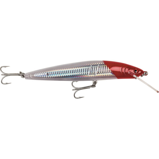 Kato Vantage Hard Body Lure 200mm Red Ice 200mm, Red Ice, bcf_hi-res