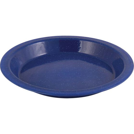 Enamel Plate 26cm, , bcf_hi-res