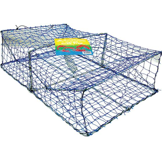Surecatch Rectangle Crab Trap, , bcf_hi-res