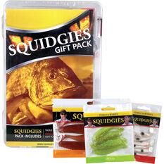 Squidgies Squidgy Soft Plastic Gift Pack, , bcf_hi-res