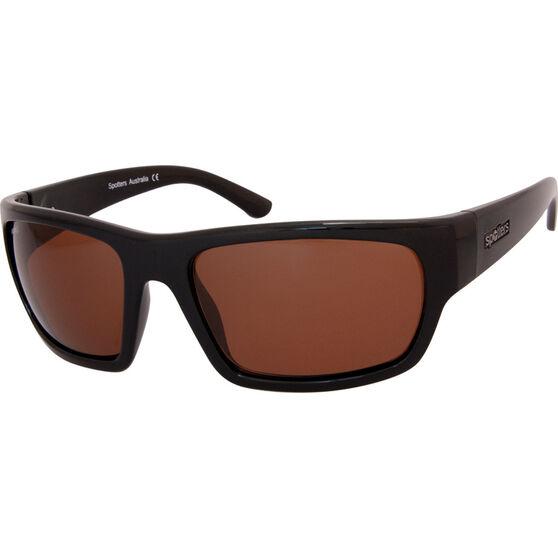 Spotters Freak Polarised Sunglasses, , bcf_hi-res
