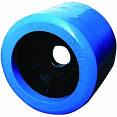 Viking Blue Smooth Wobble Roller 20mm, , bcf_hi-res