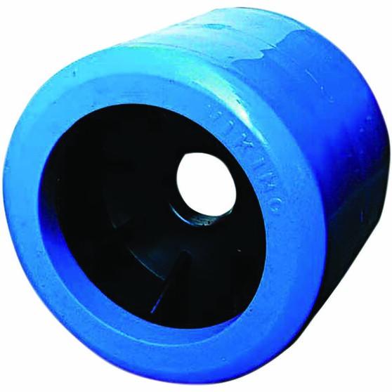 Viking Blue Smooth Wobble Roller 20mm, , bcf_hi-res