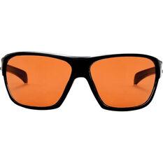 Stingray Snapper Polarised Sunglasses Black, Black, bcf_hi-res