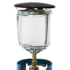 Companion Frosted Lantern Glass Small Small, , bcf_hi-res