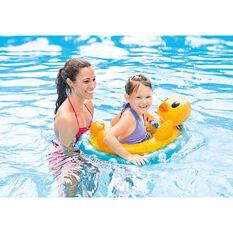Intex See Me Sit Inflatable Baby Float, , bcf_hi-res