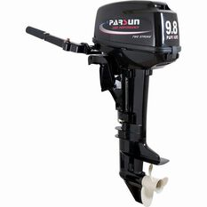 Parsun Short Shaft Motor 2 Stroke 9.8HP, , bcf_hi-res