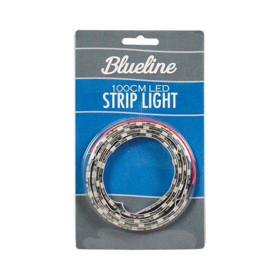 Blueline LED Strip Light 1m, , bcf_hi-res