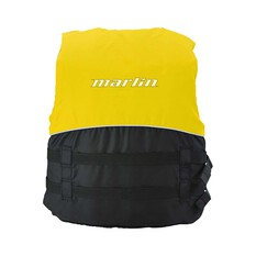 Marlin Australia Junior Dominator PFD 50 Yellow, Yellow, bcf_hi-res