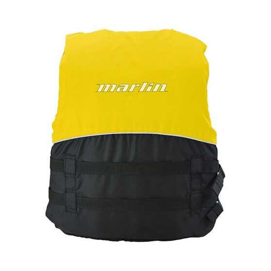 Marlin Australia Junior Dominator PFD 50 Yellow, Yellow, bcf_hi-res