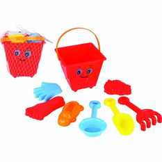 ACP Castle Beach Bucket Set, , bcf_hi-res