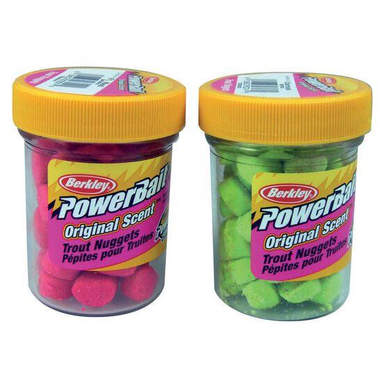 PowerBait Trout Nuggets, , bcf_hi-res