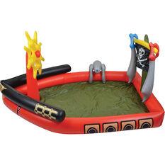 Pirate Play Pool, , bcf_hi-res
