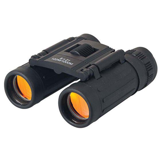 Compact Ruby Lens Binoculars 8x21, , bcf_hi-res