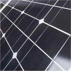 Camping Solar Panels Buy Online Bcf Australia