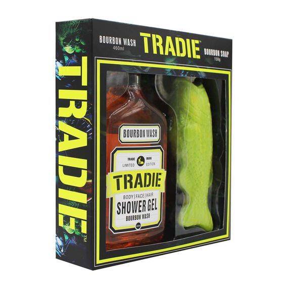 Tradie Soap on a Rope Pack, , bcf_hi-res