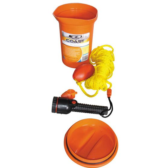 Coast Safety Bailer Kit, , bcf_hi-res
