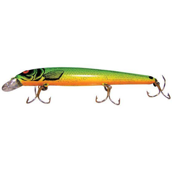 Bomber 16A Saltwater Hard Body Lure 15cm Banana Fish 15cm, Banana Fish, bcf_hi-res