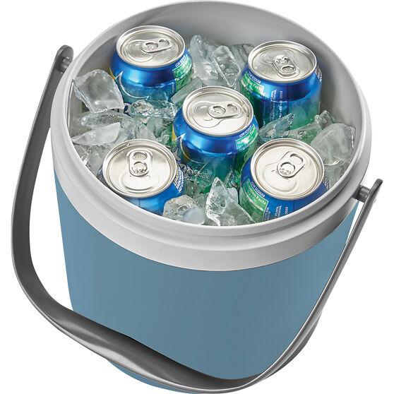 Coleman Party Circle Cooler Blue, Blue, bcf_hi-res