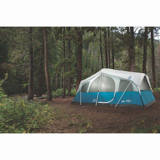 Coleman Fast Pitch Echo Lake Dome Tent 8 Person, , bcf_hi-res