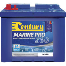 MP580 Marine Pro Battery 580 CCA, , bcf_hi-res