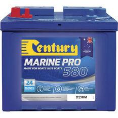 Century Marine Pro Battery - MP580, 580CCA, , bcf_hi-res