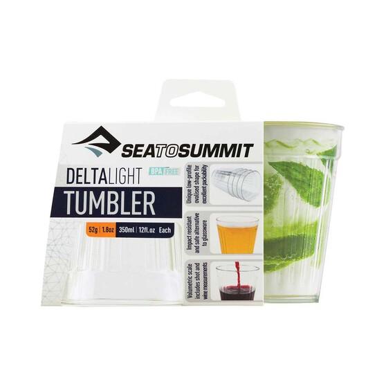Sea to Summit DeltaLight Tumbler 2 Pack, , bcf_hi-res