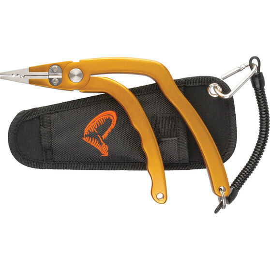 Savage Aluminium Pliers Big Lure, , bcf_hi-res