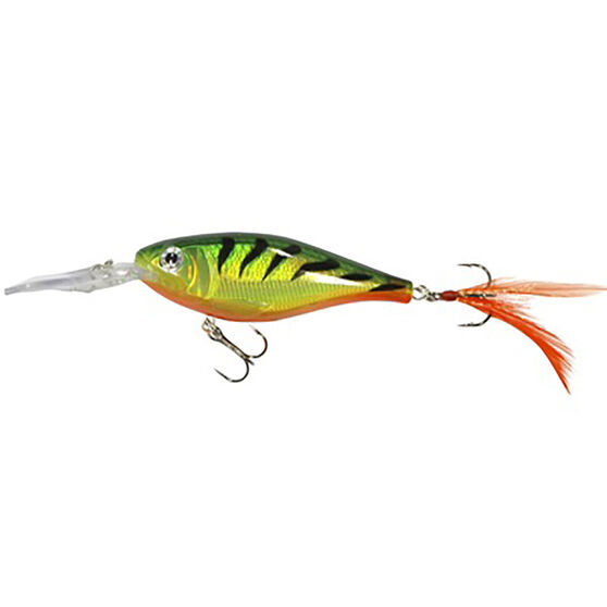 Rapala X-Rap Shad Hard Body Lure 8cm, , bcf_hi-res