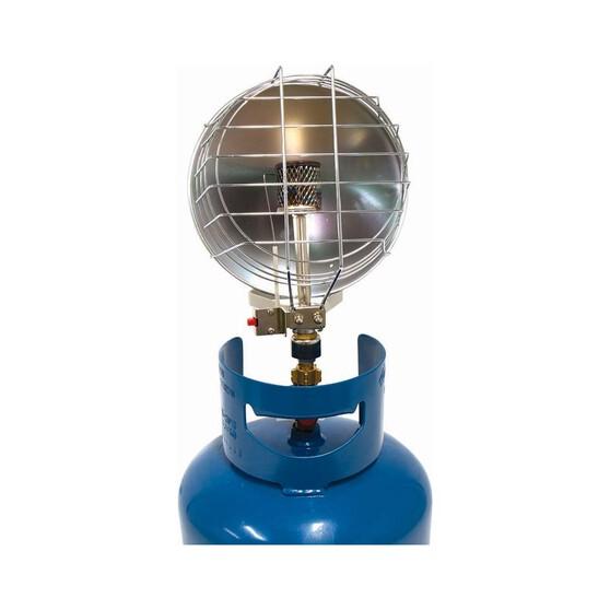 Companion Radiant Piezo LPG Heater, , bcf_hi-res