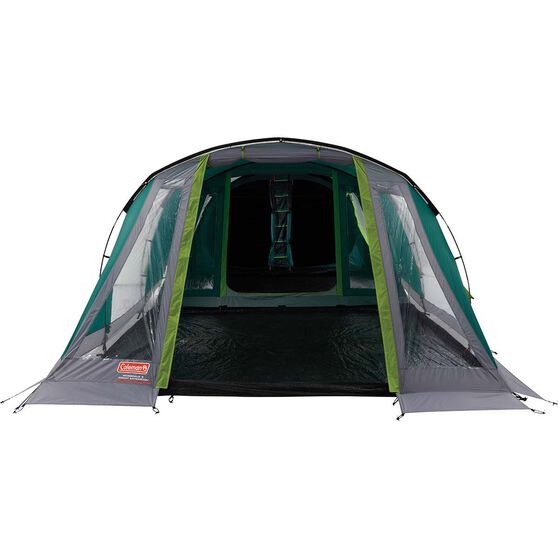 Coleman Mosedale Darkroom Dome Tent 9 Person, , bcf_hi-res
