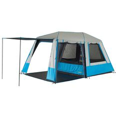 OZtrail Roamer Cabin Fast Frame Tent 5 Person, , bcf_hi-res