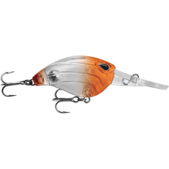 Storm Gomoku Crank Hard Body Lure 3.8cm Orange Geno 3.8cm, Orange Geno, bcf_hi-res