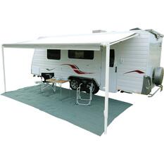Camec Caravan Floor Matting - 7.0 x 2.5m, , bcf_hi-res