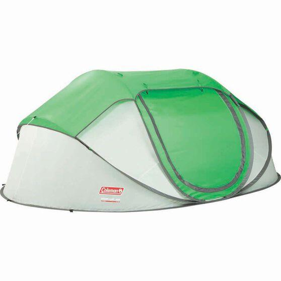 Coleman Pop Up Instant Tent 4 Person, , bcf_hi-res
